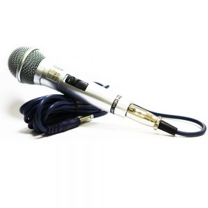 LH210-microphone