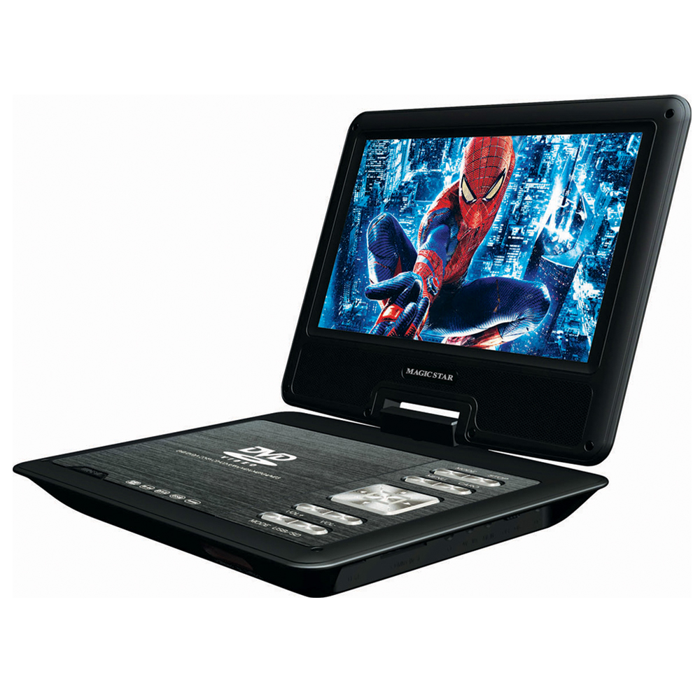 portable dvd player ms960. Black Bedroom Furniture Sets. Home Design Ideas