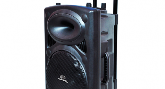 Cheap Portable Boombox